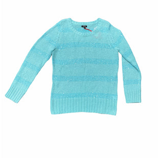 Primary Photo - BRAND: APT 9 STYLE: SWEATER HEAVYWEIGHT COLOR: BLUE SIZE: L SKU: 196-196112-53766