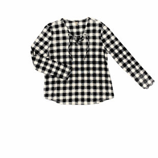 Primary Photo - BRAND: RUFF HEWN STYLE: TOP LONG SLEEVE COLOR: PLAID SIZE: XL SKU: 196-196112-55540
