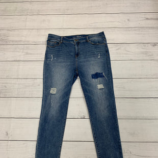 Primary Photo - BRAND: CHICOS STYLE: JEANS COLOR: DENIM SIZE: 10 SKU: 196-196139-2795