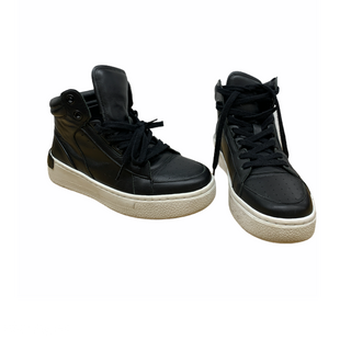 Primary Photo - BRAND: ALDO STYLE: SHOES ATHLETIC COLOR: BLACK SIZE: 7 SKU: 196-14511-46392