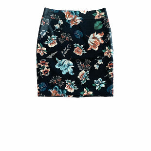 Primary Photo - BRAND: ANN TAYLOR LOFT O STYLE: SKIRT COLOR: FLORAL SIZE: 0 SKU: 196-196112-57729