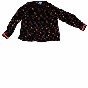 Primary Photo - BRAND: CECE STYLE: TOP LONG SLEEVE COLOR: PINKBLACK SIZE: XL SKU: 196-196112-55533