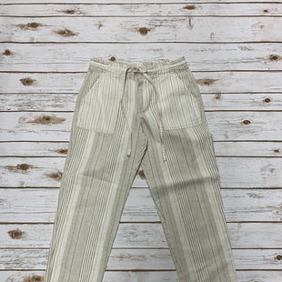 Primary Photo - BRAND: GAP STYLE: PANTS COLOR: TAN SIZE: 2 SKU: 196-196136-4029