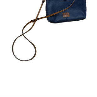 Primary Photo - BRAND: DOONEY AND BOURKE STYLE: HANDBAG DESIGNER COLOR: BLUE SIZE: SMALL SKU: 196-19681-74635