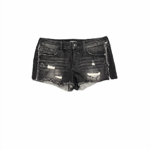 Primary Photo - BRAND: EXPRESS O STYLE: SHORTS COLOR: BLACK SIZE: 6 SKU: 196-19681-71889