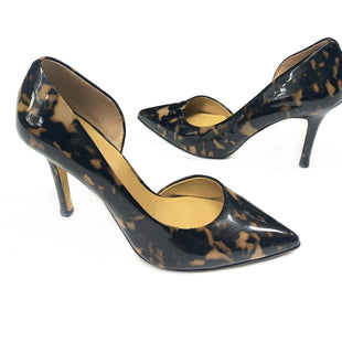 Primary Photo - BRAND: ANN TAYLORSTYLE: SHOES HIGH HEELCOLOR: ANIMAL PRINTSIZE: 8.5SKU: 196-196138-2783
