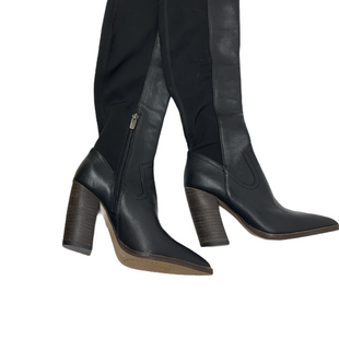 Primary Photo - BRAND: VINCE CAMUTO STYLE: BOOTS KNEE COLOR: BLACK SIZE: 5 SKU: 196-196145-1557