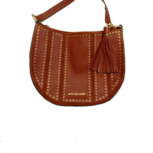 Primary Photo - BRAND: MICHAEL KORSSTYLE: HANDBAGCOLOR: RUSTSIZE: MEDIUMSKU: 196-19681-61926