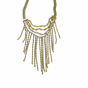 Primary Photo - BRAND: LUCKY BRAND STYLE: NECKLACE COLOR: GOLD SKU: 196-196144-307