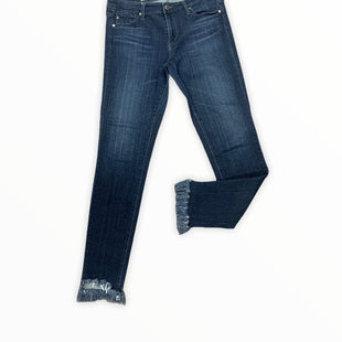 Primary Photo - BRAND: ADRIANO GOLDSCHMIED STYLE: JEANS COLOR: DENIM SIZE: 6 SKU: 196-196145-424