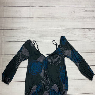 Primary Photo - BRAND: FREE PEOPLE STYLE: TOP LONG SLEEVE COLOR: GREY SIZE: S SKU: 196-196141-3814