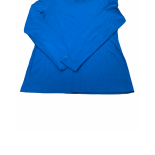 Primary Photo - BRAND: CHAMPION STYLE: ATHLETIC TOP COLOR: BLUE SIZE: 1X SKU: 196-196145-757