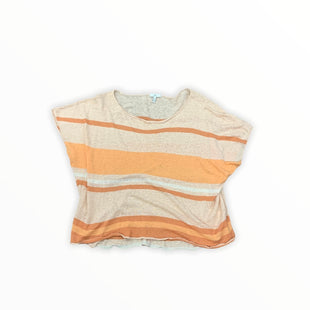 Primary Photo - BRAND: JOIE STYLE: TOP SLEEVELESS COLOR: ORANGE SIZE: M SKU: 196-196133-4723