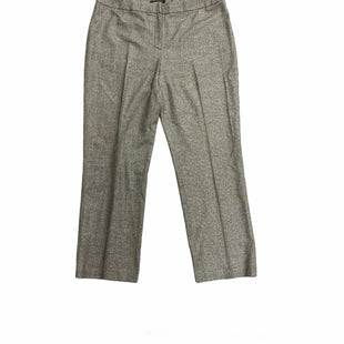 Primary Photo - BRAND: LAFAYETTE 148 STYLE: PANTS COLOR: BROWN SIZE: 14 SKU: 196-19681-76476