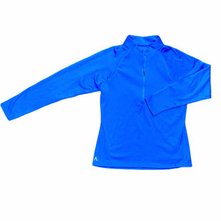 Primary Photo - BRAND: ANTIGUASTYLE: ATHLETIC TOP COLOR: BLUE SIZE: M  SKU: 196-19694-35159