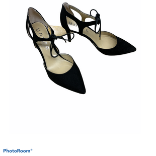 Primary Photo - BRAND: UNISA STYLE: SHOES HIGH HEEL COLOR: BLACK SIZE: 7 SKU: 196-19681-73578