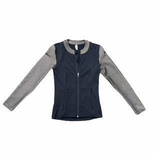 Primary Photo - BRAND: MPG STYLE: ATHLETIC JACKET COLOR: BLACK SIZE: XS SKU: 196-196132-3006
