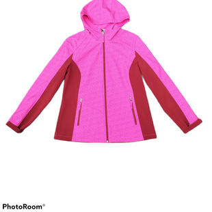 Primary Photo - BRAND: FREE COUNTRY STYLE: JACKET OUTDOOR COLOR: PINK SIZE: L SKU: 196-19681-74300