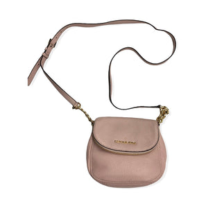 Primary Photo - BRAND: MICHAEL KORS STYLE: HANDBAG DESIGNER COLOR: PINK SIZE: SMALL SKU: 196-19666-17146AS IS