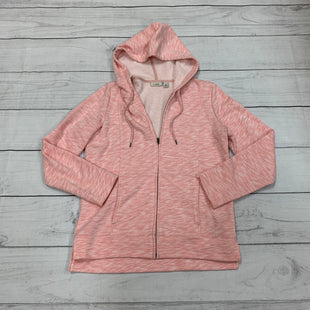 Primary Photo - BRAND: LL BEAN STYLE: SWEATSHIRT HOODIE COLOR: PINK SIZE: S SKU: 196-196135-2259