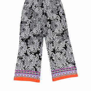 Primary Photo - BRAND: APT 9 STYLE: PANTS COLOR: BLACK WHITE SIZE: M SKU: 196-19694-36200