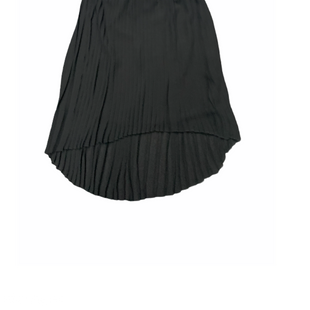 Primary Photo - BRAND: MICHAEL BY MICHAEL KORS STYLE: SKIRT COLOR: BLACK SIZE: 4 SKU: 196-196145-357