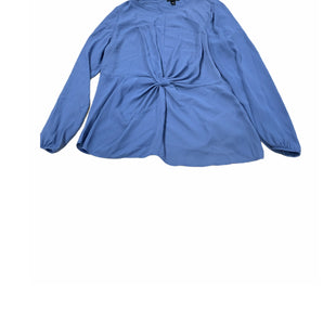 Primary Photo - BRAND: ALYX STYLE: TOP LONG SLEEVE COLOR: BLUE SIZE: XL SKU: 196-196141-4164