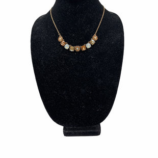 Primary Photo - BRAND:  CME STYLE: NECKLACE COLOR: GOLD SKU: 196-196112-51530