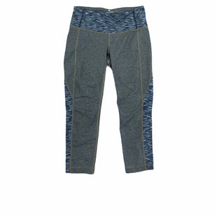 Primary Photo - BRAND: ATHLETA STYLE: ATHLETIC CAPRIS COLOR: GREY SIZE: XS SKU: 196-196144-503