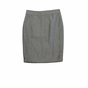 Primary Photo - BRAND: ANN TAYLOR STYLE: SKIRT COLOR: BROWN SIZE: 8 SKU: 196-196112-58872