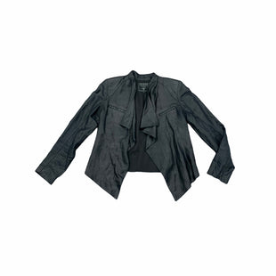 Primary Photo - BRAND: GUESS STYLE: JACKET OUTDOOR COLOR: BLACK SIZE: S SKU: 196-196142-328
