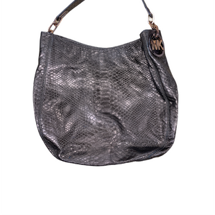 Primary Photo - BRAND: MICHAEL KORS STYLE: HANDBAG DESIGNER COLOR: GOLD SIZE: MEDIUM SKU: 196-19694-35836