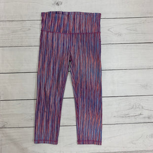 Primary Photo - BRAND: GAPFIT STYLE: ATHLETIC PANTS COLOR: MULTI SIZE: S SKU: 196-196138-2220