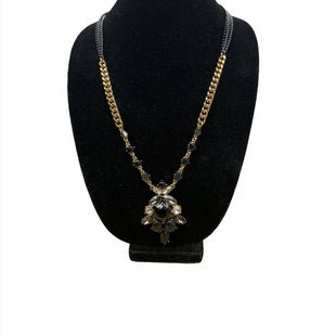 Primary Photo - BRAND: BANANA REPUBLIC STYLE: NECKLACE COLOR: GOLD SKU: 196-196112-49230