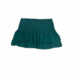 Primary Photo - BRAND: WILD FABLE STYLE: SKIRT COLOR: GREEN SIZE: 3X SKU: 196-196145-3116