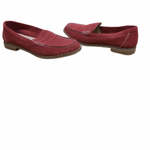 Primary Photo - BRAND: SPERRY STYLE: SHOES FLATS COLOR: RUSTSIZE: 7.5 SKU: 196-196138-3380