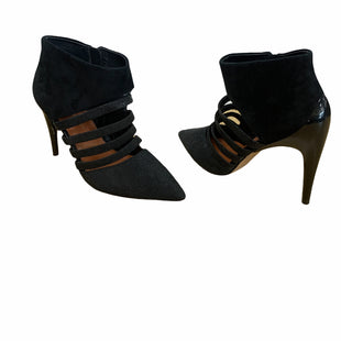 Primary Photo - BRAND: REBECCA MINKOFF STYLE: SHOES HIGH HEEL COLOR: BLACK SIZE: 10 SKU: 196-196145-827