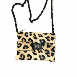 Primary Photo - BRAND: MILANO STYLE: HANDBAG COLOR: ANIMAL PRINT SIZE: SMALL SKU: 196-19666-17613
