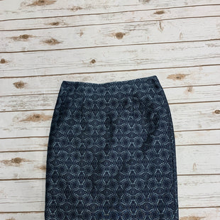 Primary Photo - BRAND: BROOKS BROTHERS STYLE: SKIRT COLOR: BLUE SIZE: 8 SKU: 196-196112-49205