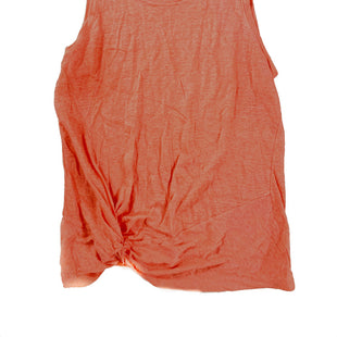 Primary Photo - BRAND: ATHLETASTYLE: ATHLETIC TANK TOPCOLOR: CORALSIZE: SSKU: 190-190125-27371
