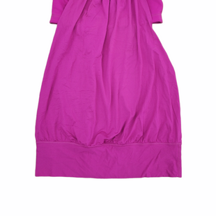 Primary Photo - BRAND: LULULEMON STYLE: ATHLETIC TANK TOP COLOR: MAGENTA SIZE: M SKU: 196-196145-3634