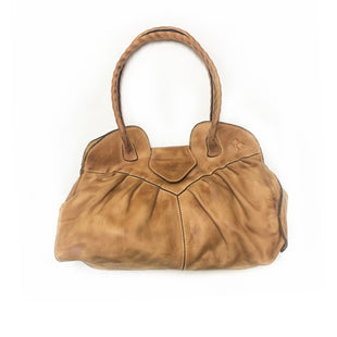 Primary Photo - BRAND: PATRICIA NASHSTYLE: HANDBAG DESIGNERCOLOR: TANSIZE: LARGESKU: