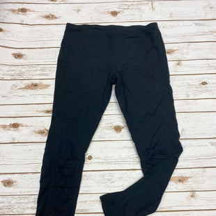 Primary Photo - BRAND: XCVI STYLE: PANTS COLOR: BLACK SIZE: 12 SKU: 196-14511-45494