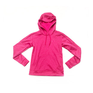 Primary Photo - BRAND: ADIDASSTYLE: ATHLETIC TOPCOLOR: HOT PINKSIZE: XSOTHER INFO: NEW!SKU: 145-14541-50678