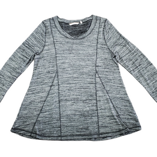 Primary Photo - BRAND: SOFT SURROUNDINGS STYLE: ATHLETIC TOP COLOR: GREY SIZE: XL SKU: 196-196112-57021