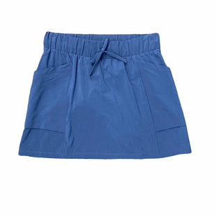 Primary Photo - BRAND: ALL IN MOTIONSTYLE: ATHLETIC SKIRT SKORT COLOR: BLUE SIZE: XS SKU: 196-19681-73059