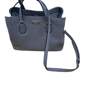 Primary Photo - BRAND: KATE SPADE STYLE: HANDBAG DESIGNER COLOR: GREY SIZE: MEDIUM SKU: 196-196133-5064