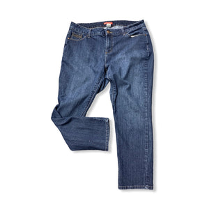 Primary Photo - BRAND: DRESS BARN STYLE: JEANS COLOR: DENIM SIZE: 16 SKU: 196-14511-46875