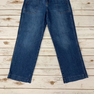 Primary Photo - BRAND: OLD NAVY STYLE: JEANS COLOR: DENIM BLUE SIZE: 10 SKU: 196-196112-48671