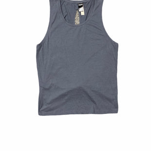 Primary Photo - BRAND: VICTORIAS SECRET STYLE: ATHLETIC TANK TOP COLOR: GREY SIZE: M SKU: 196-19681-73955